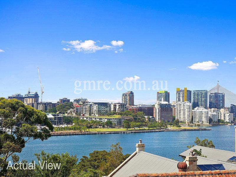 24/15 Johnston Street, Balmain East, NSW 2041