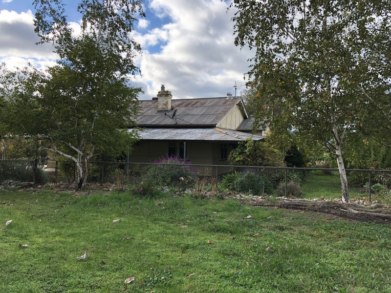 1299 Munderoo Ournie Road, Ournie, NSW 2640