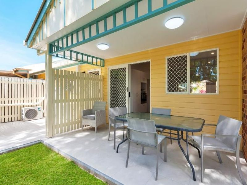 17/1 Telford St, Earlville, Qld 4870