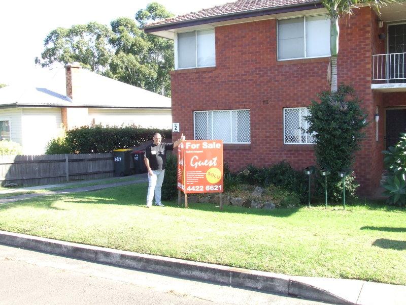 1/87 Moss St, Nowra, NSW 2541