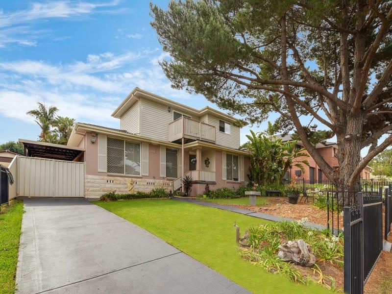109 Harrow Road, Glenfield, NSW 2167
