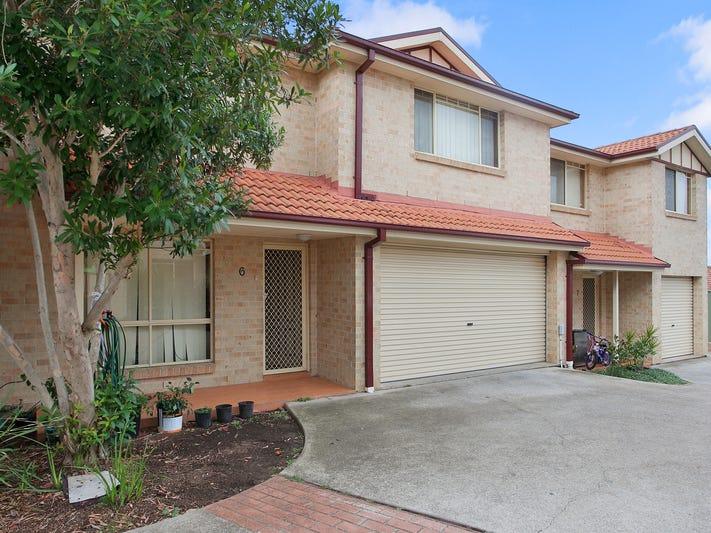 6/10 Methven Street, Mount Druitt, NSW 2770