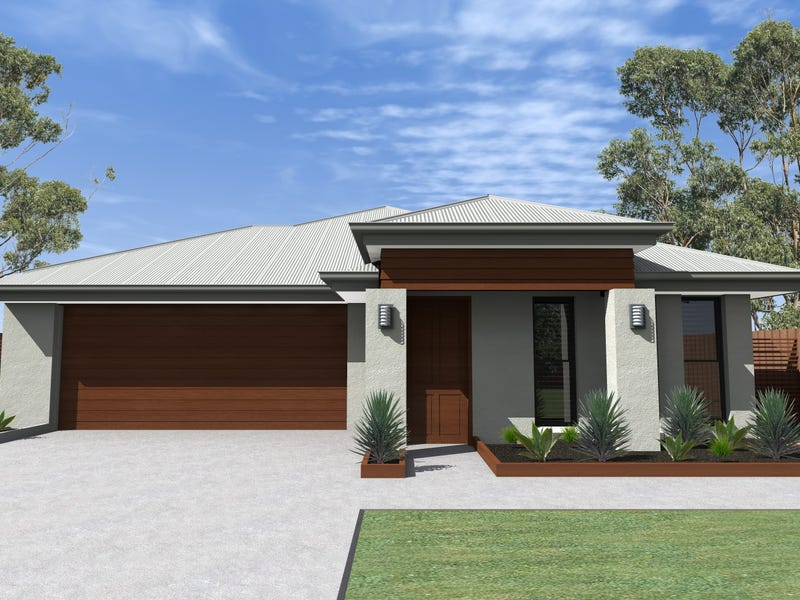 Lot 9 Sugarfield Place, Ooralea, Qld 4740