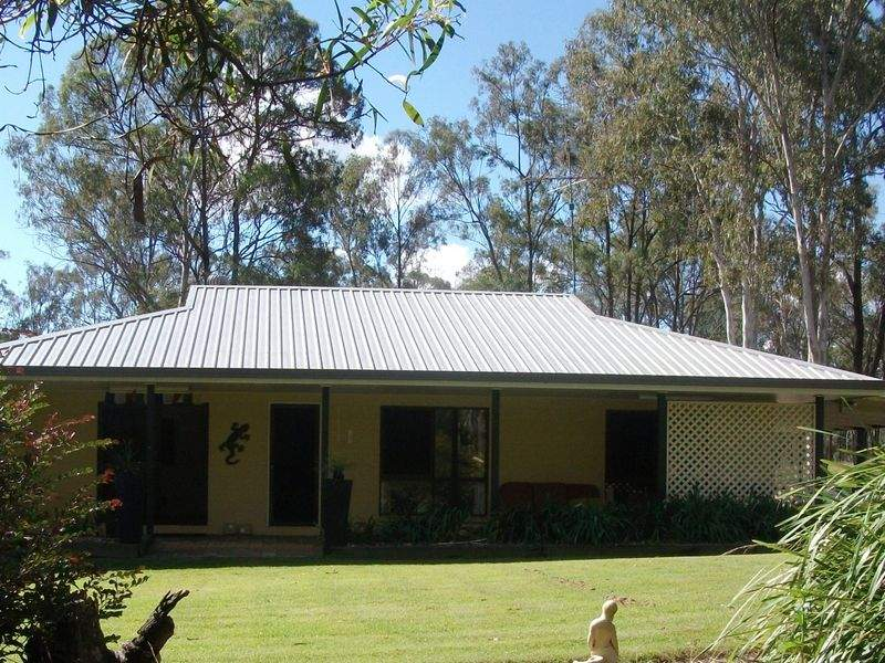 108 Brocklehurst Road, Wattle Camp, Qld 4615