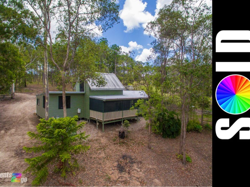25 Fleming Road, Glenwood, Qld 4570