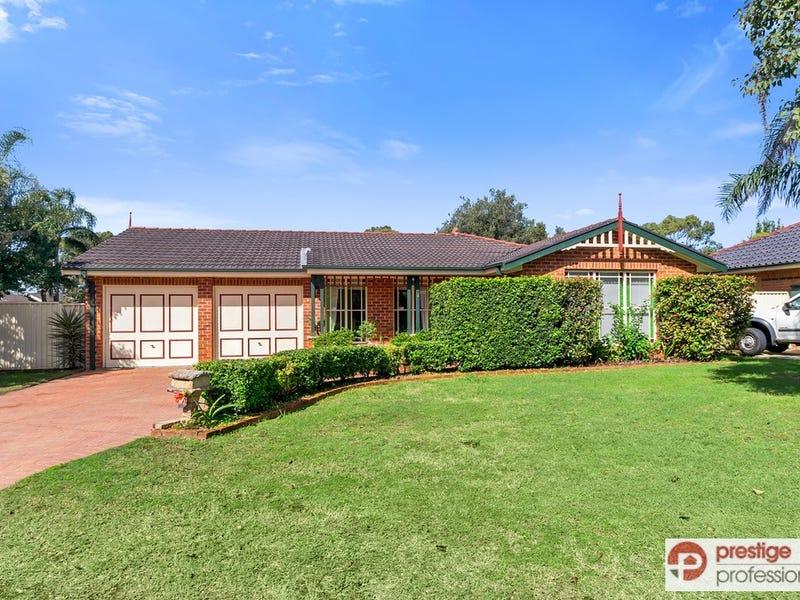 4 Glanara Court, Wattle Grove, NSW 2173