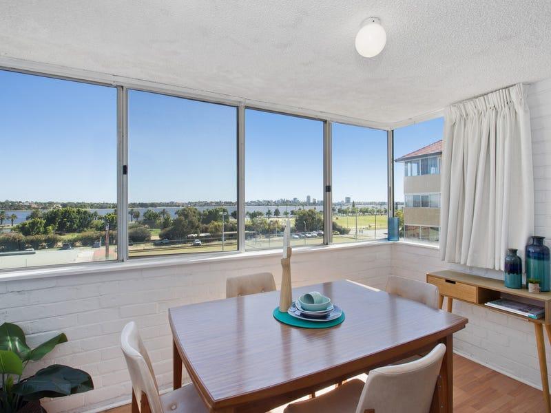 411/45 Adelaide Terrace, East Perth, WA 6004