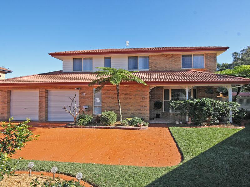 27  Bosuns Place, Salamander Bay, NSW 2317