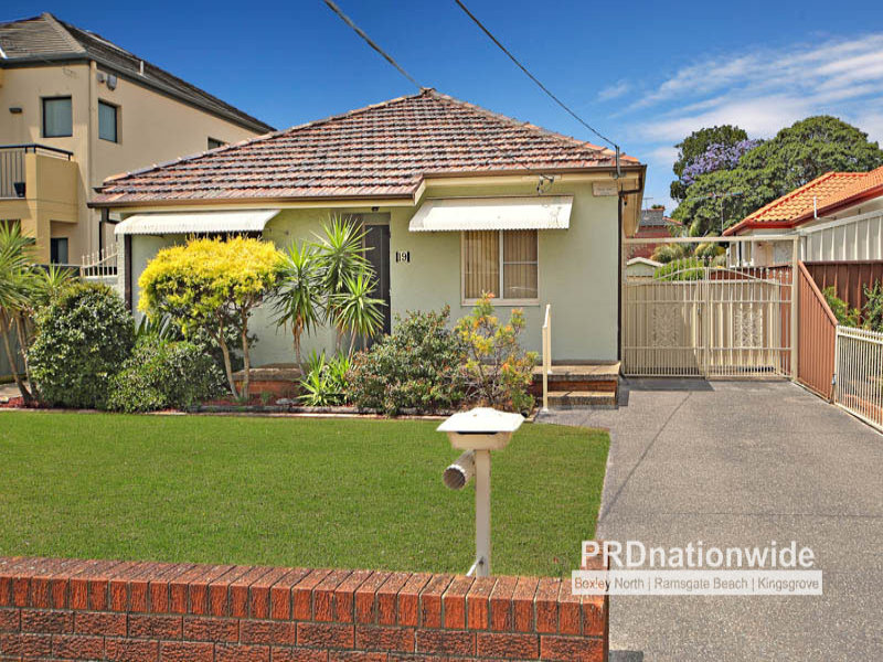 19 Norman Avenue, Dolls Point, NSW 2219