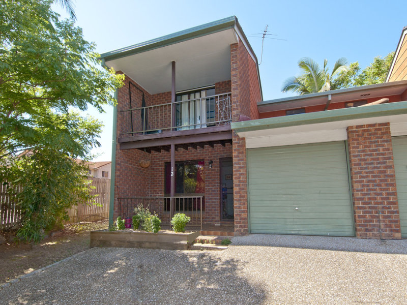 12/24 Chambers Flat Rd, Waterford West, Qld 4133