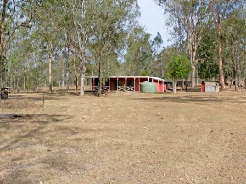 21 Macdonald Rd, Wivenhoe Pocket, Qld 4306