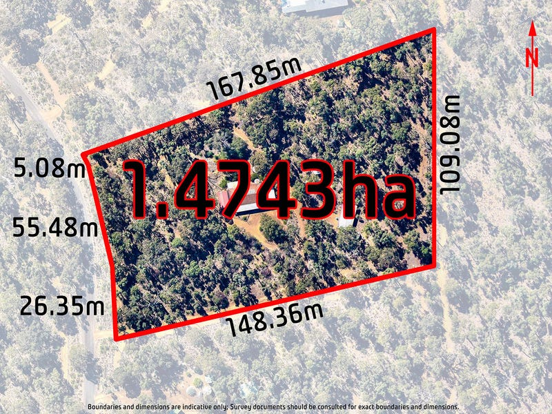 Lot 9 Warrigal Way, Chidlow, WA 6556