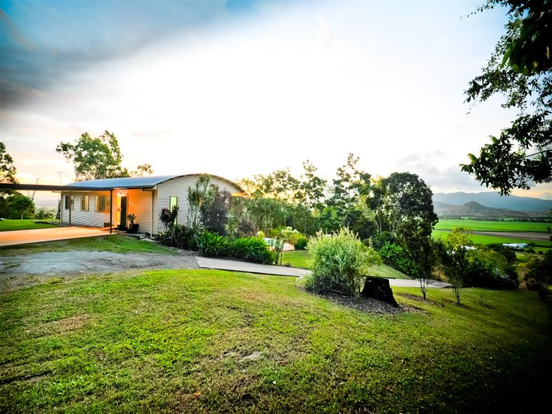1016 Shute Harbour Road, Mount Marlow, Qld 4800