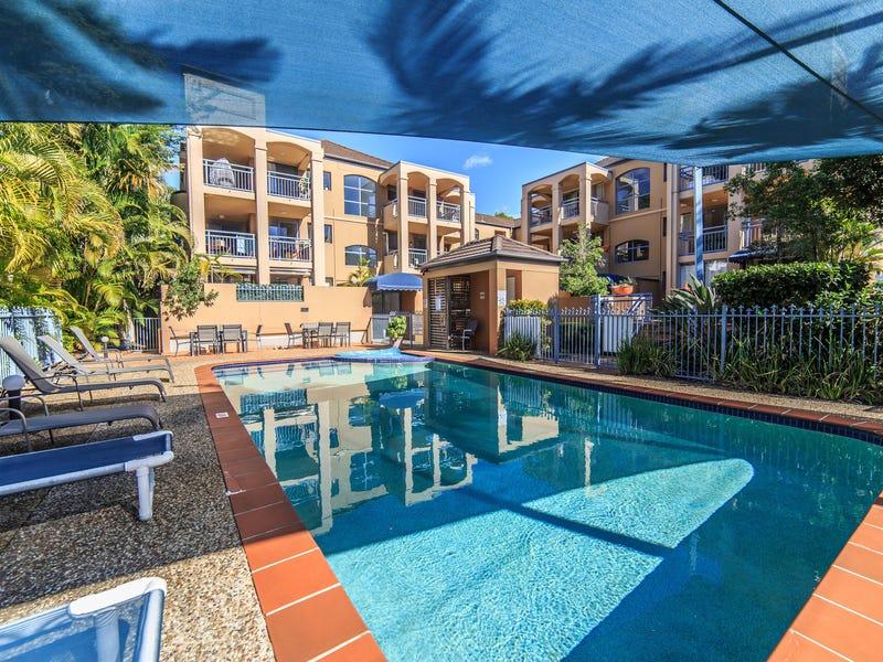 7/4-10 Monte Carlo Avenue, Surfers Paradise, Qld 4217