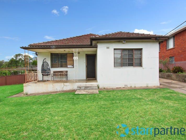 818 Merrylands Road, Greystanes, NSW 2145