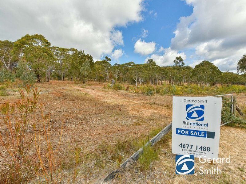 Lot 3 Sackville Street, Hill Top, NSW 2575