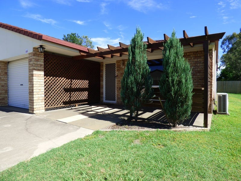 44/34 Thornton Street, Raceview, Qld 4305