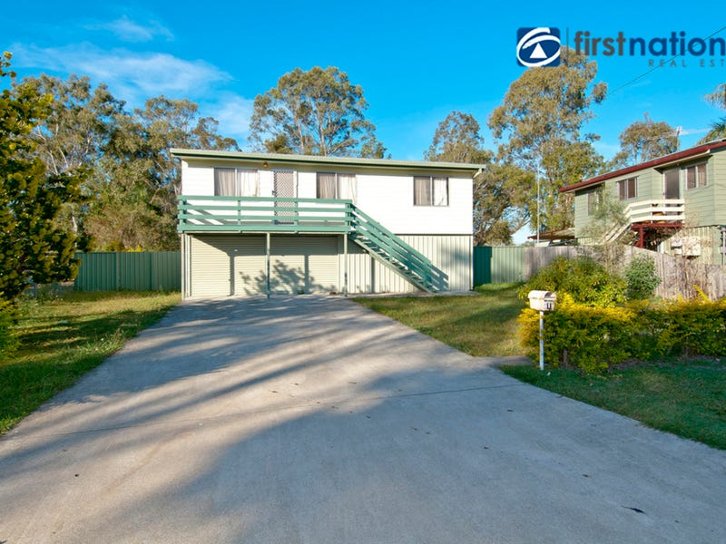 11  Londy Street, Eagleby, Qld 4207