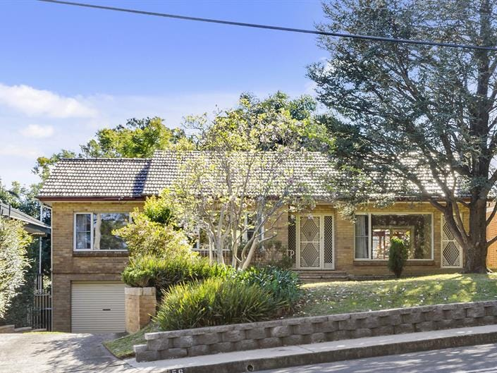 56 Dumfries Ave, Mount Ousley