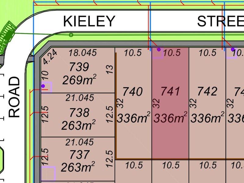 Lot 741 Kieley Street, Hilbert, WA 6112