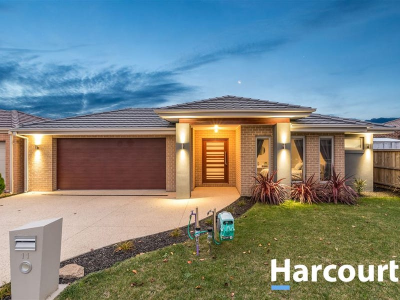 11 Watford Avenue, Cranbourne West, Vic 3977