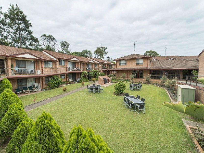 25/2 Park Road, Wallacia, NSW 2745