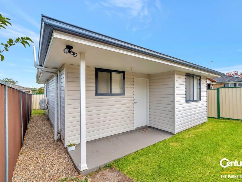 2a Guthega Close, Bossley Park, NSW 2176