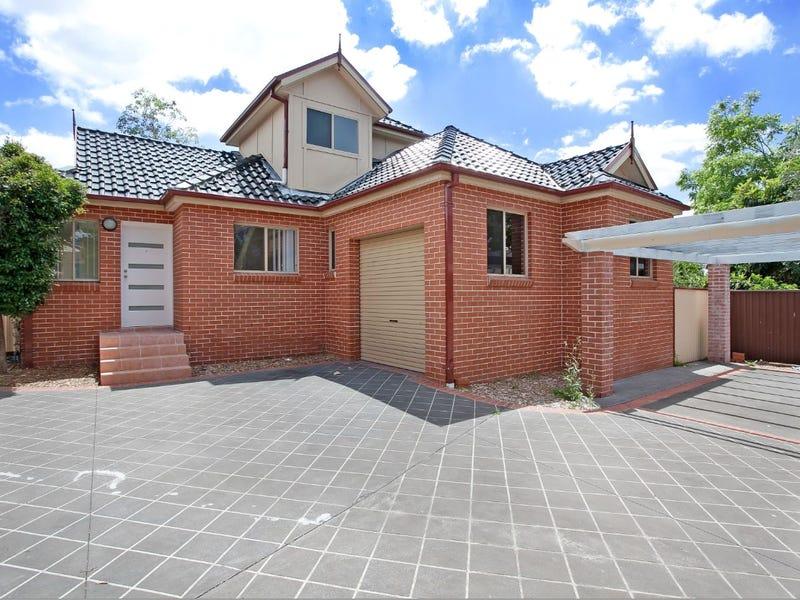 8/3 highland Avenue, Bankstown, NSW 2200