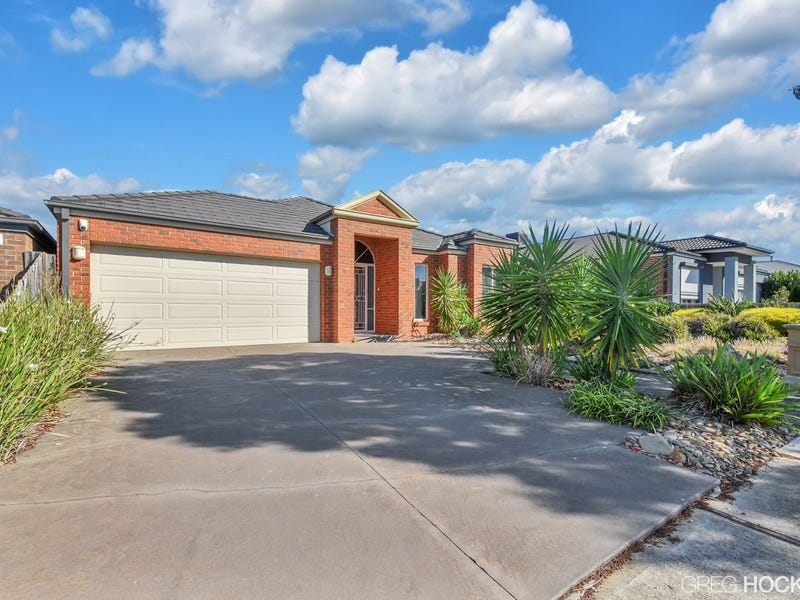 21 Caitlyn Drive, Melton West, Vic 3337