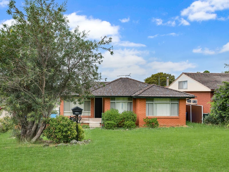 31 Fern Avenue, Bradbury, NSW 2560