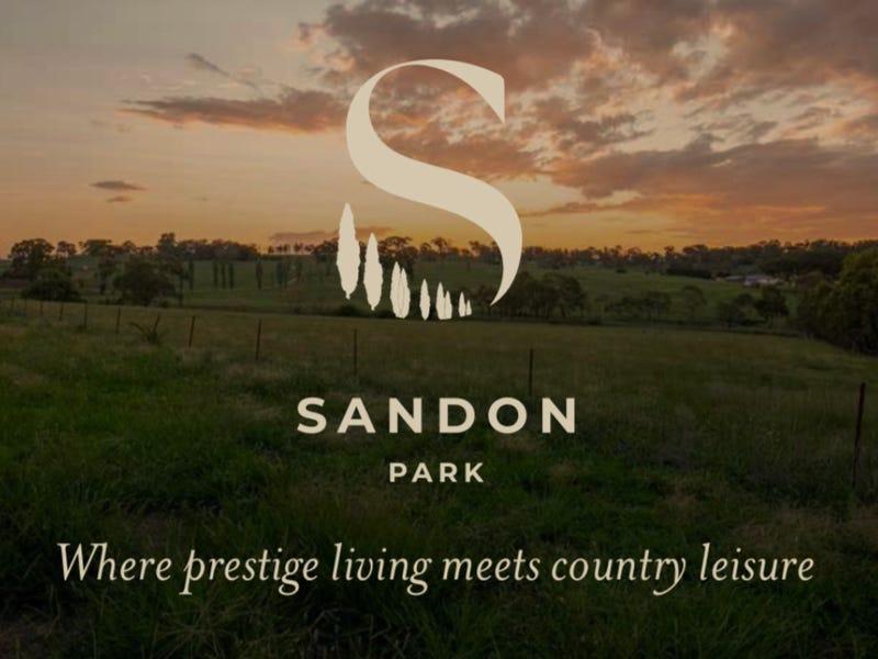 Lot 217 Sandon Park, Armidale, NSW 2350