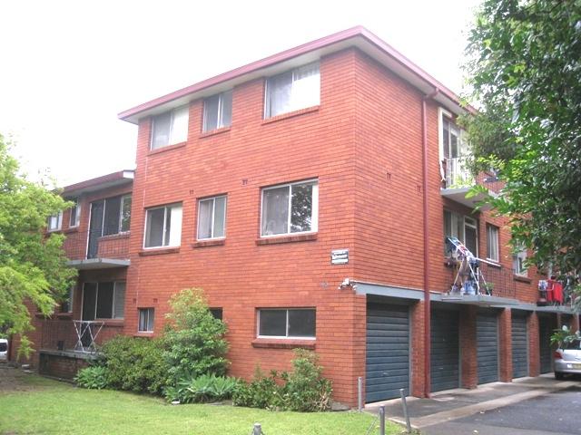 6/43 Henley Road, Homebush West, NSW 2140