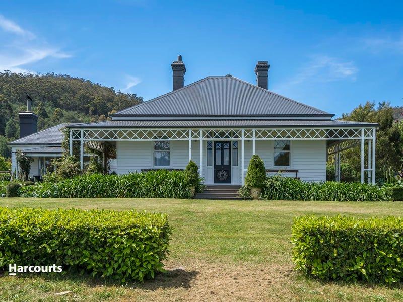 414 Cygnet Coast Road, Petcheys Bay, Tas 7109