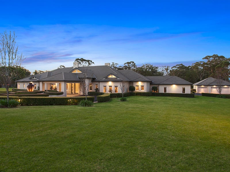 3 Carters Road, Dural, NSW 2158