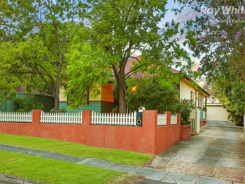 22 Haig Street, Wentworthville, NSW 2145