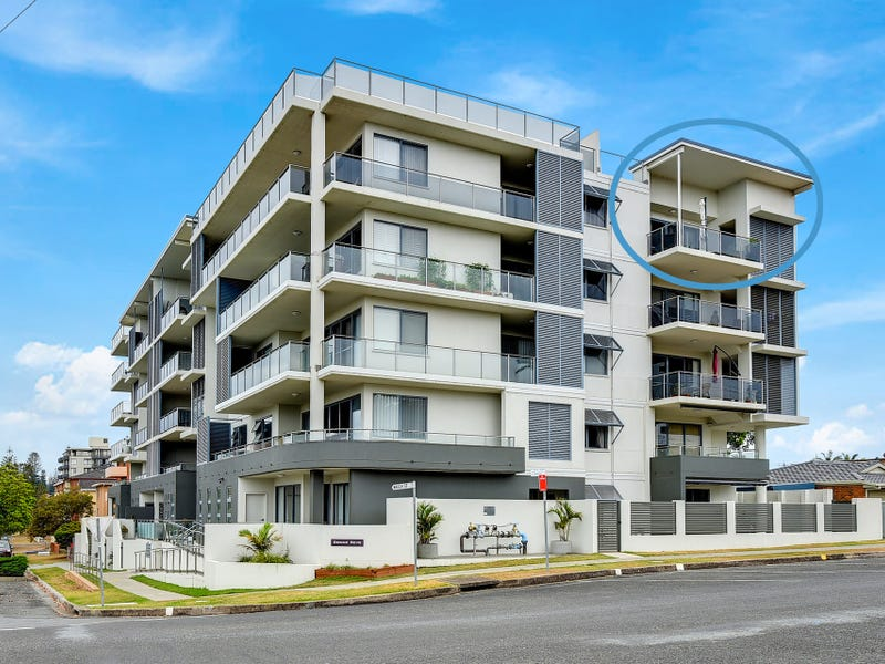 25/14 Waugh Street, Port Macquarie, NSW 2444