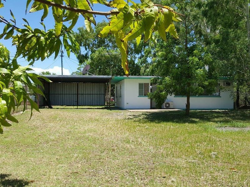 46 Riverview Drive, Karumba, Qld 4891