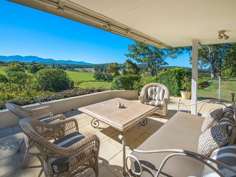 40 Old Brierfield Road, Bellingen, NSW 2454
