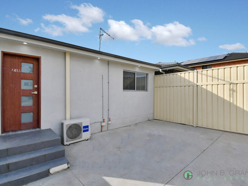 1/41a Landon Street, Fairfield East, NSW 2165
