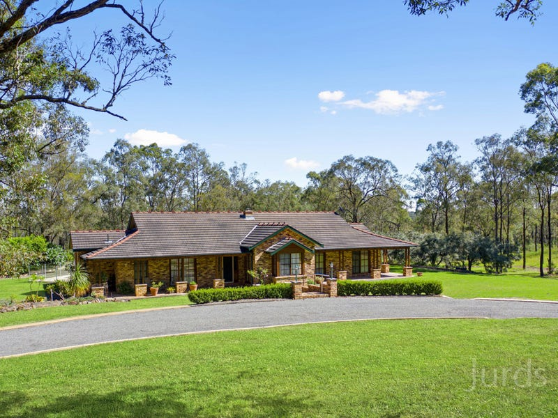 248 Kirkton Road, Lower Belford, NSW 2335