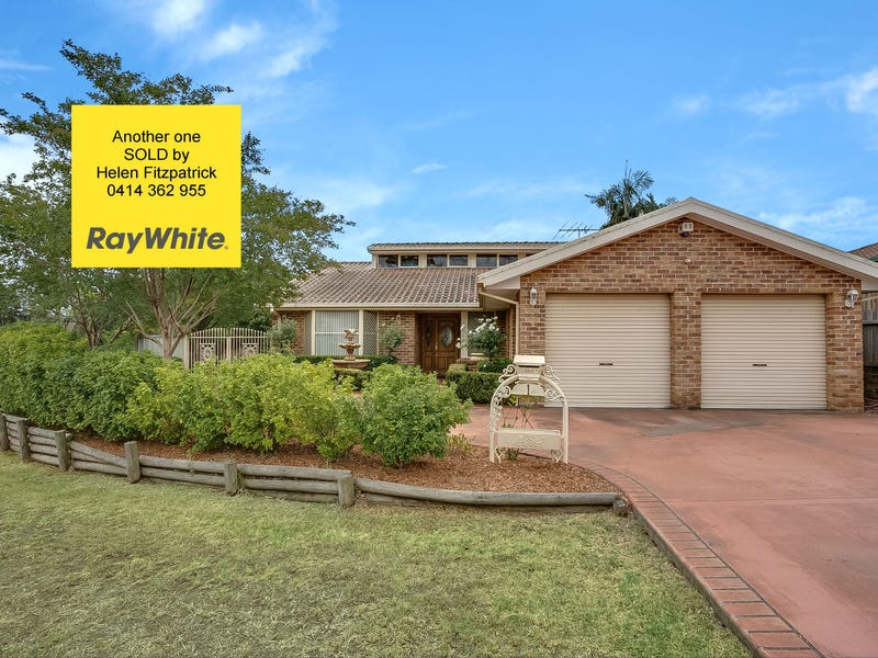 1 Harrier Place, Claremont Meadows, NSW 2747