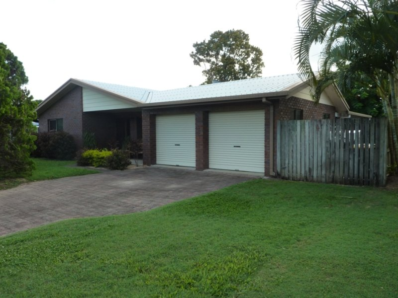 63 Banksia Ave, Andergrove, Qld 4740