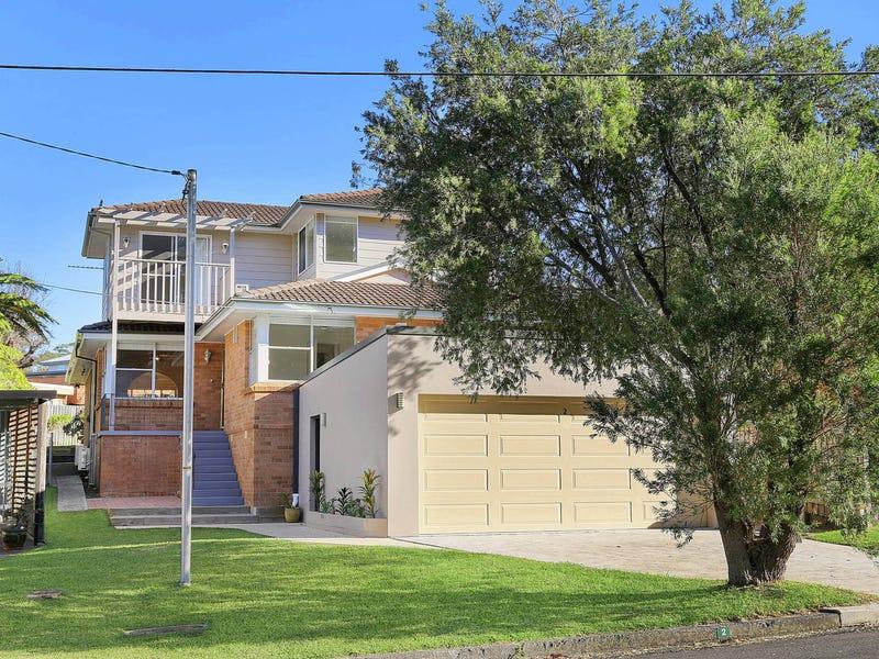 2 Carinya Close, Allambie Heights, NSW 2100