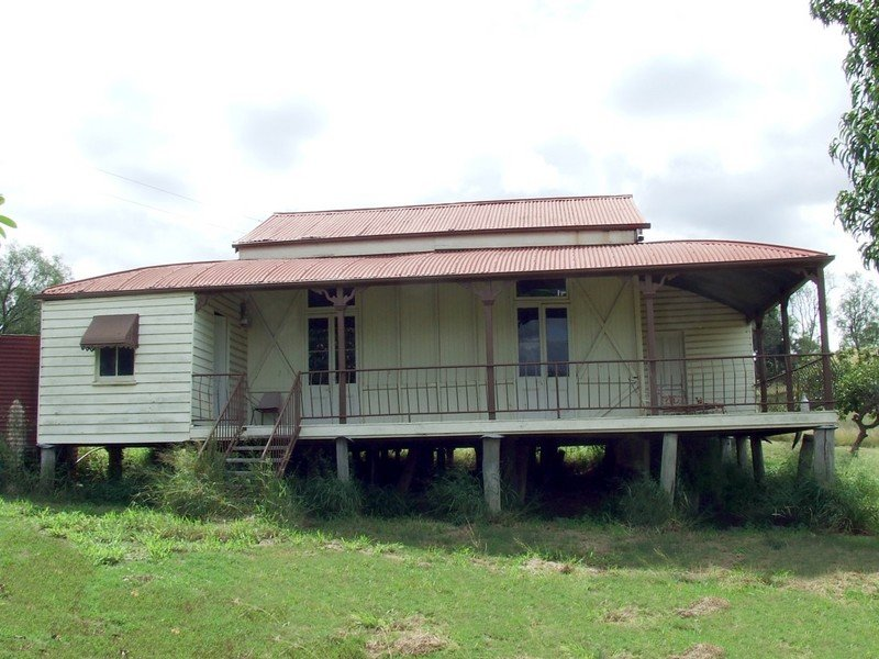 Address available on request, Blenheim, Qld 4341