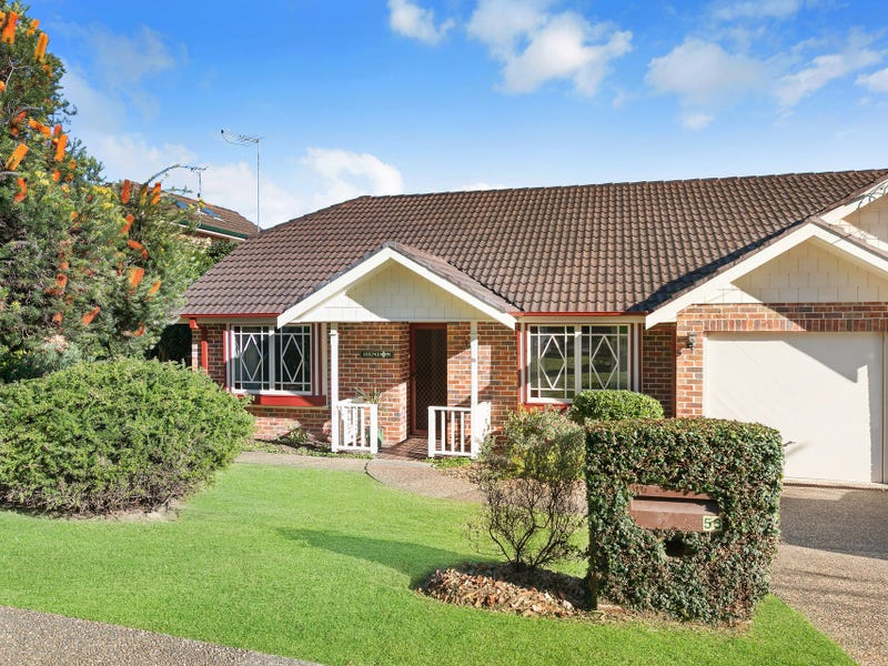 53 Quarter Sessions Road, Westleigh, NSW 2120