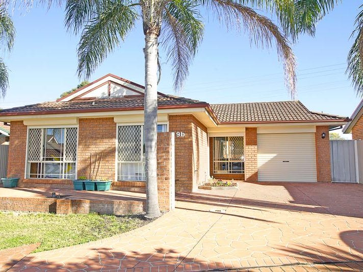 9B Ferrier Crescent, Minchinbury, NSW 2770