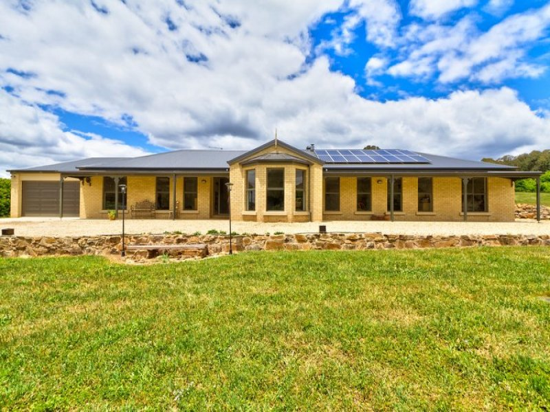 127 Six Mile Road, Stanley, Vic 3747