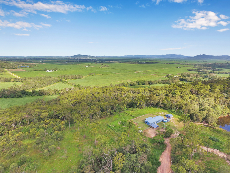 115 Camilleris Road, Devereux Creek, Qld 4753