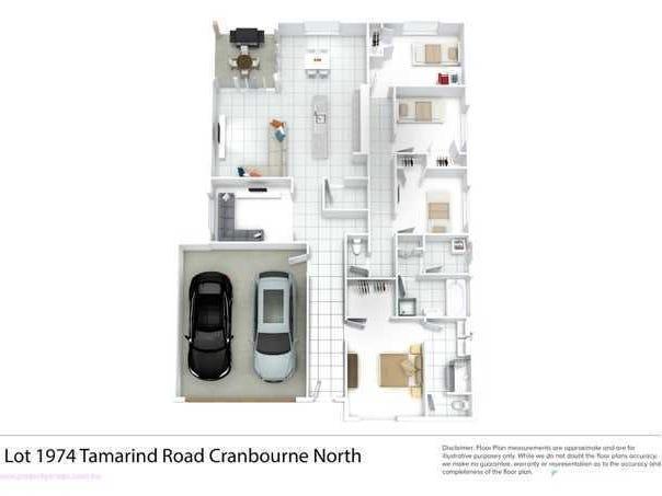 17 Tamarind Road, Cranbourne North