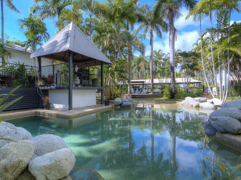 182 Reef Resort/1 St Crispins Avenue, Port Douglas, Qld 4877